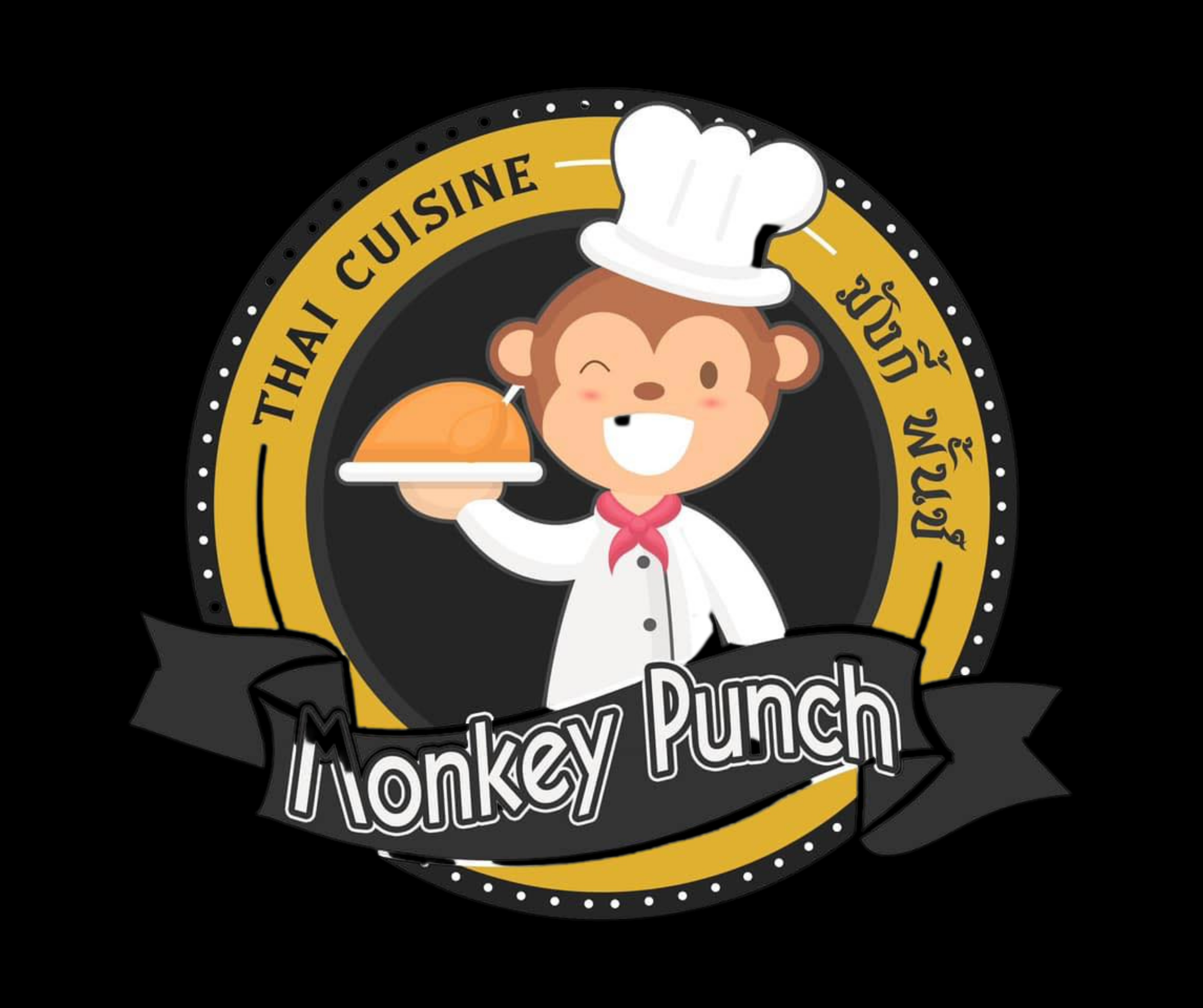 Monkey Punch Thai Cuisine